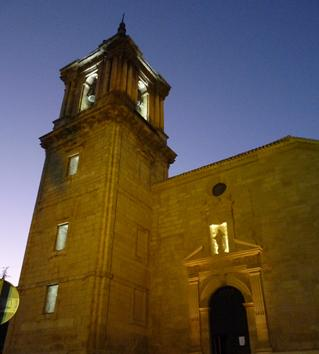 Luque Church