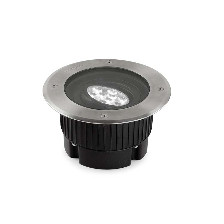 Gea Power LED Round  ø7 5/16""